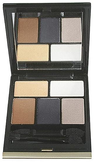 amazon com kevyn aucoin essential eye shadow set palette number 3