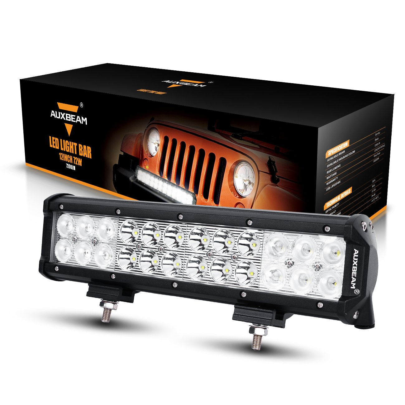 best rated in automotive light bars helpful customer reviews rh amazon com