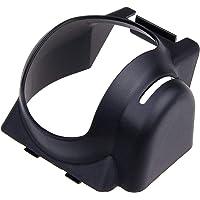 CamKix Solhuva kompatibel med DJI Mavic Pro/Platinum – Drönare kameraskydd/skugga/visir – blockerar överflödigt solljus…