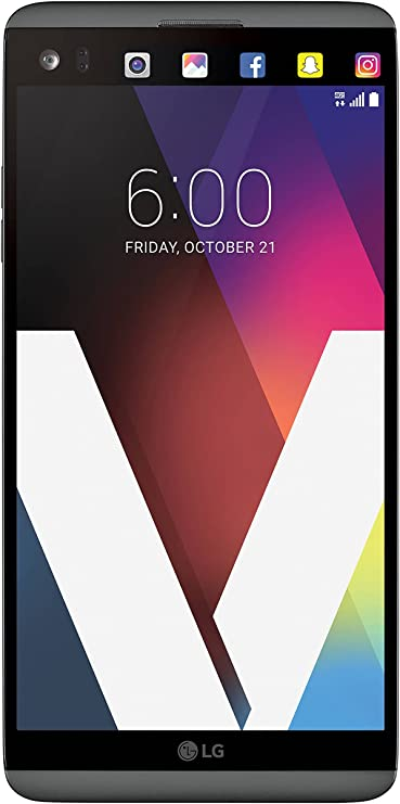 LG V20 VS995 (64GB) de Verizon Wireless 5.7