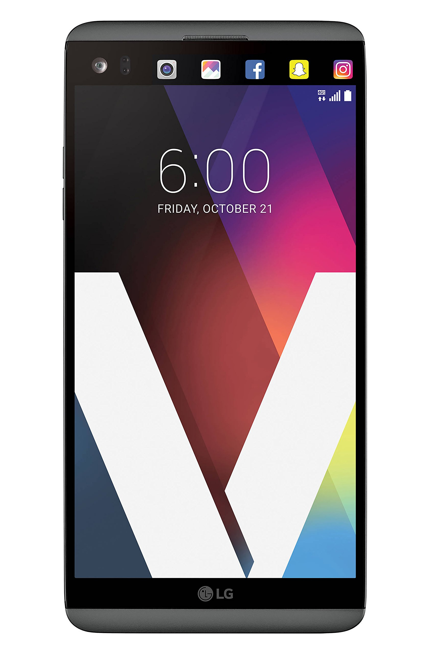 LG V20 VS995 64GB Verizon Wireless - Titan by LG