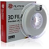 Filatech PC Filament, White, 1.75mm, 0.5 kg, Made in UAE