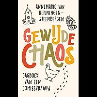 Gewijde chaos: Dagboek van een domiesvraauw
