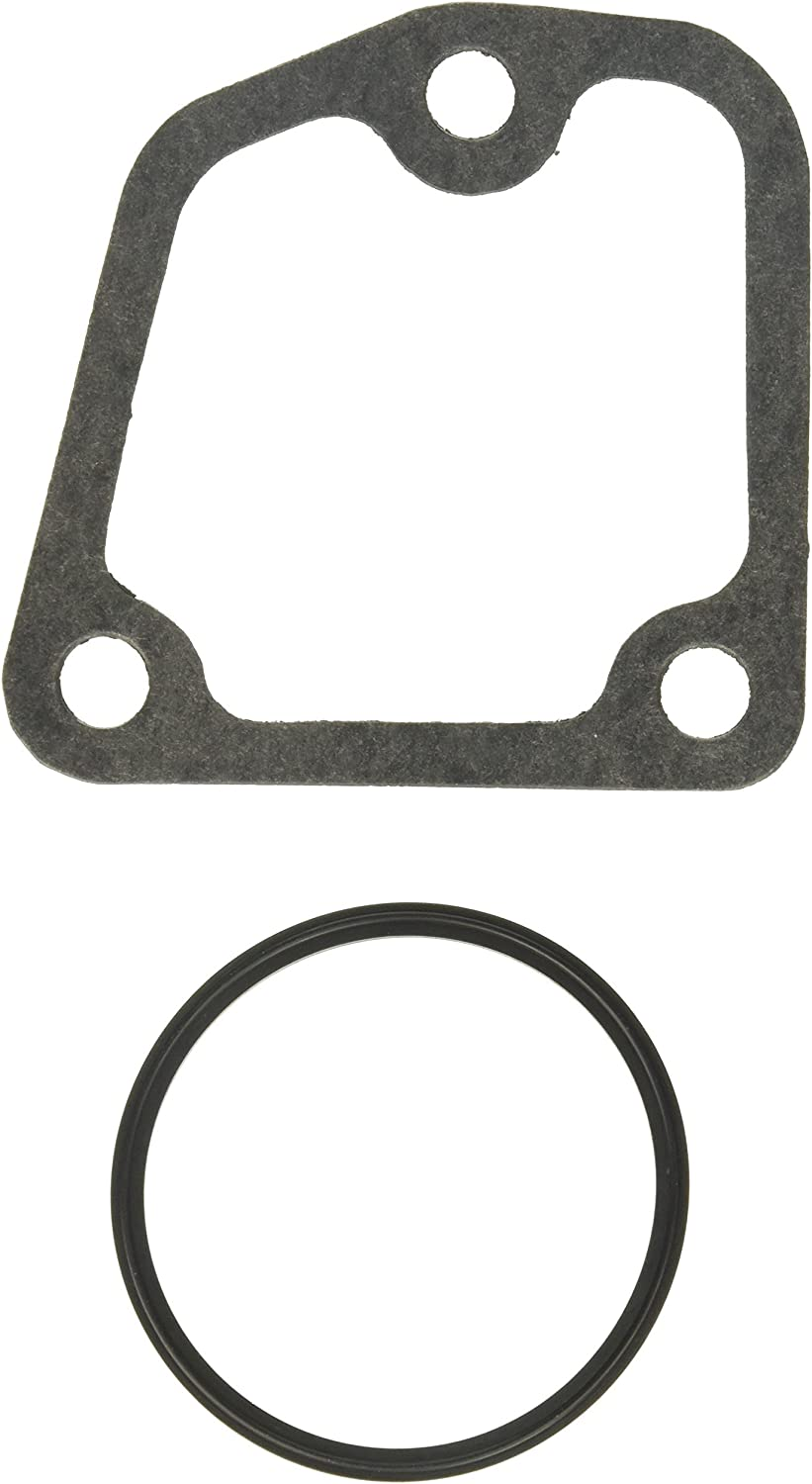 ACDelco 12TH11D Professional 180 Degrees Engine Coolant Thermostat with Gasket 12TH11D-ACD
