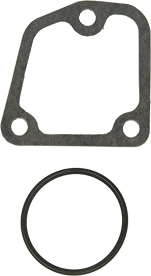 Engine Coolant Thermostat Housing Gasket Mahle GS33253