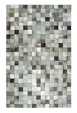 Amazon Com Dynamic Rugs 8110 960 Ltr Work Rug 3 X 5 Grey