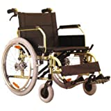 Karma Multi Functional Wheelchair KM 8020X with High Weight Capacity