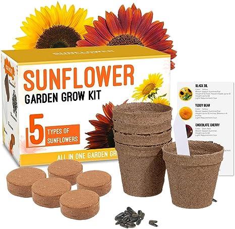 Garden Grow Kit