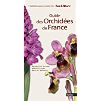 Guide des orchidees de France
