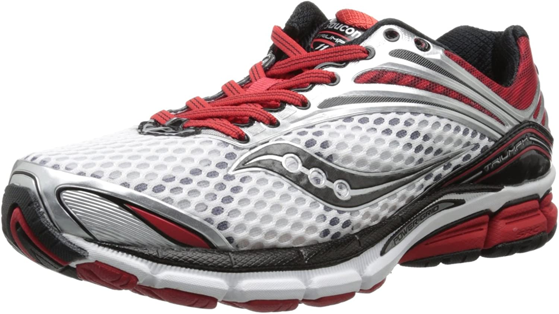 Saucony Men's Triumph 11 Running Shoe