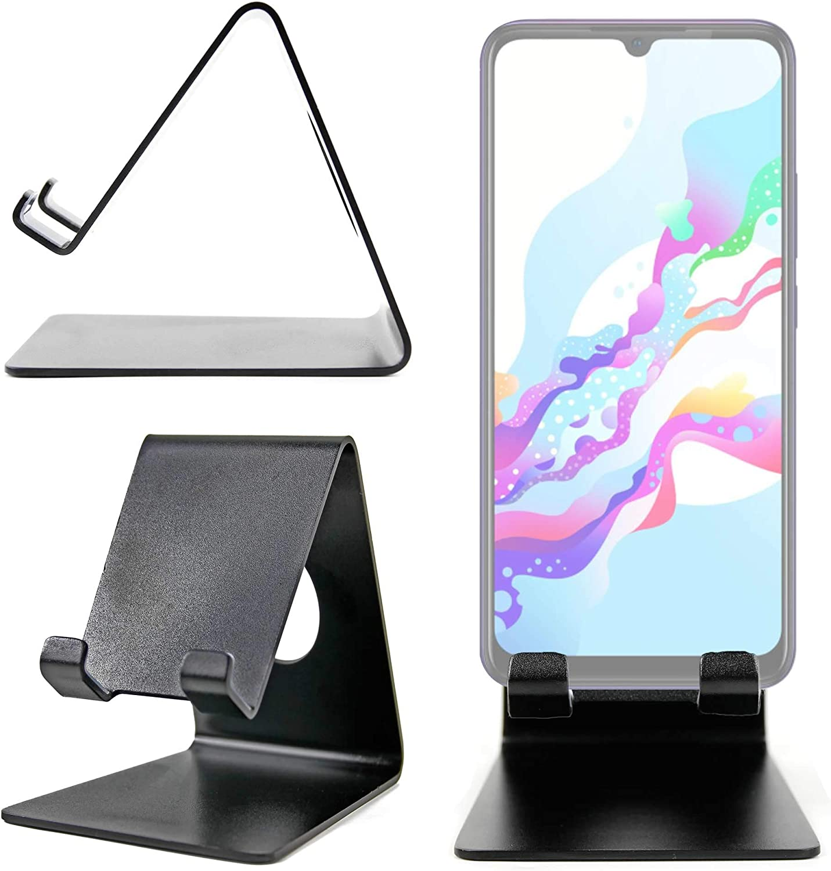 DURAGADGET Atril De Aluminio Compatible con Smartphone Vivo Z5, ZTE Nubia Z20: Amazon.es: Electrónica