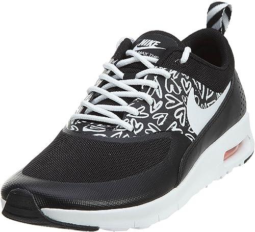 : Nike Air Max Thea Print (Kids): Shoes