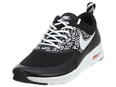 Nike Weiblich, Unisex Air Max Thea Print (GS) Turnschuhe Low  Amazon  ... Real