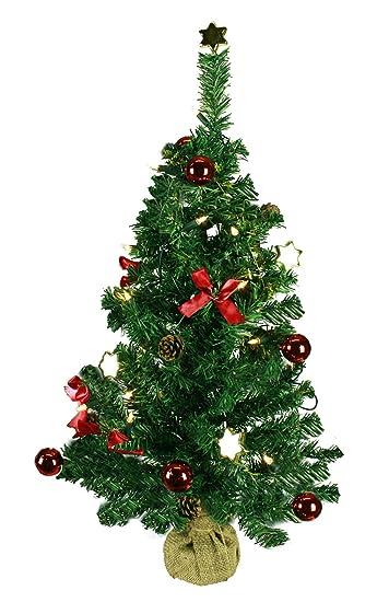 Kunstlicher weihnachtsbaum 75cm