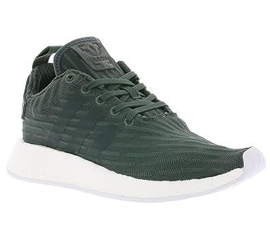 adidas Unisex-Erwachsene NMD R2 W 261 Sneaker