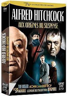 Rencontres Hitchcock chaises