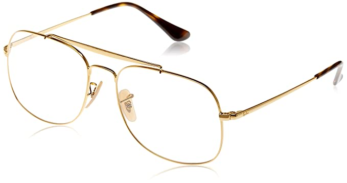 5acfcd8da79 Image Unavailable. Image not available for. Color  Ray-Ban Men s RX6389  Eyeglasses ...