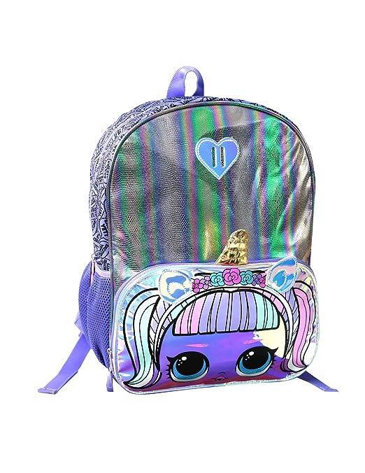 Amazon.com   Fab Starpoint LOL Surprise Unicorn Backpack   Kids Backpacks