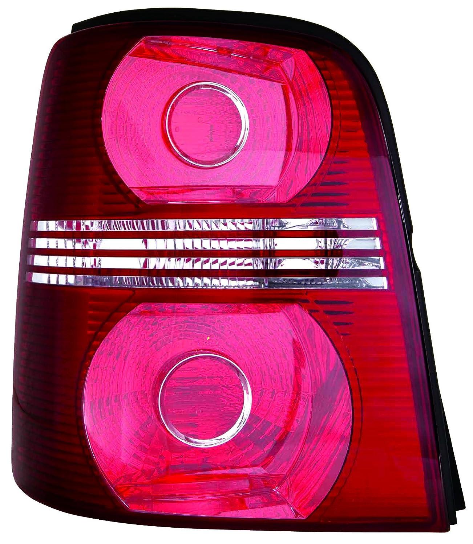 IPARLUX - 16910231/231 : Piloto luz trasero izquierdo