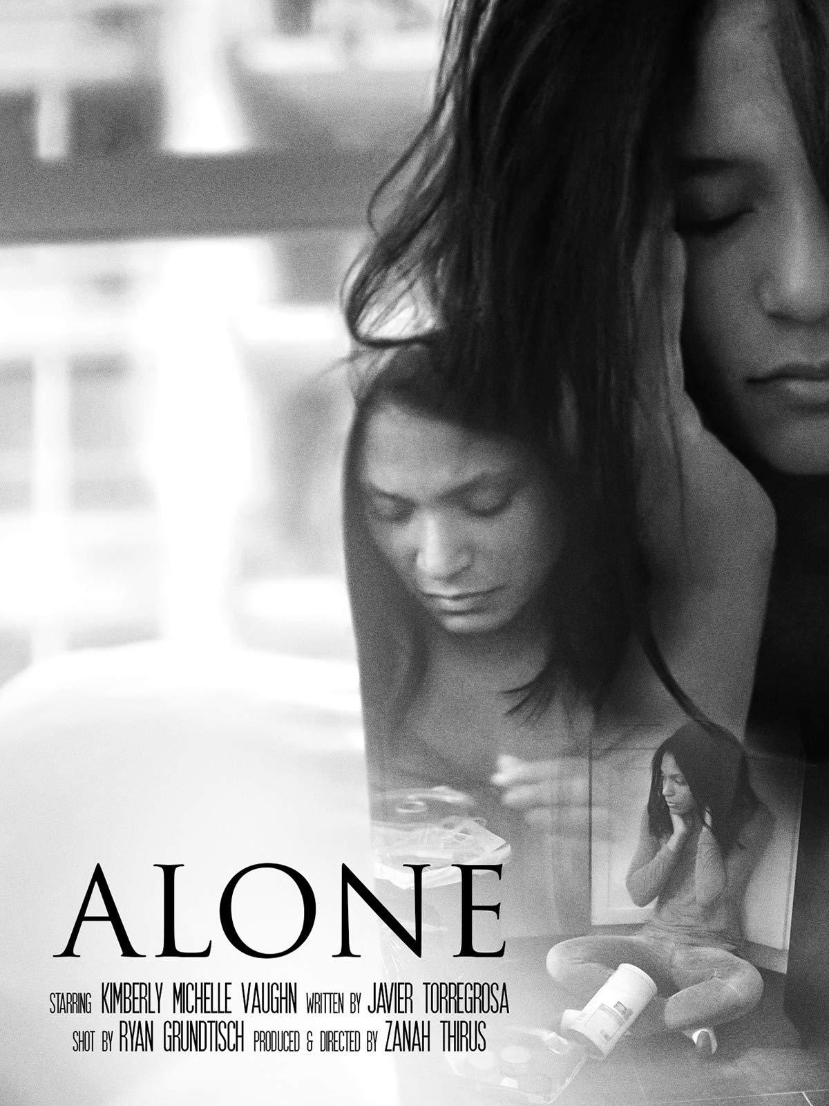 Clip: Alone