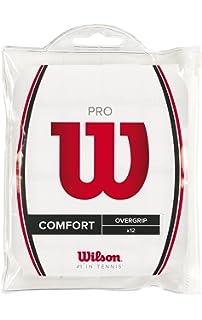Amazon.com: TOURNA Grip Original Dry Feel Tennis Grip (10 ...