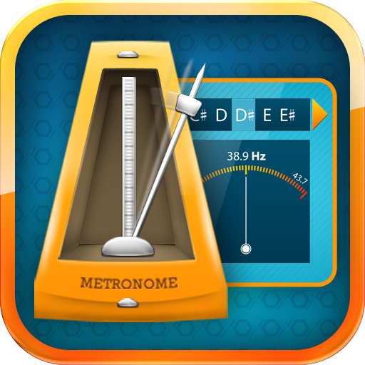 Best Metronome & Tuner (The Best Metronome App)