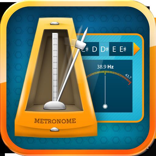 Best Metronome & Tuner (Best Trumpet Tuner App)