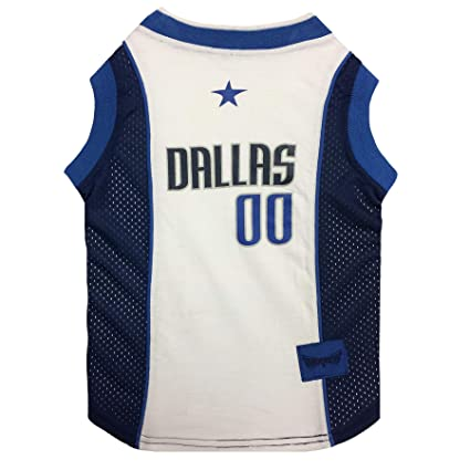 meet e2b49 7678f NBA PET Apparel. - Licensed Jerseys for Dogs & Cats Available in 25  Basketball Teams & 5 Sizes Cute pet Clothing for All Sports Fans. Best NBA  Dog ...