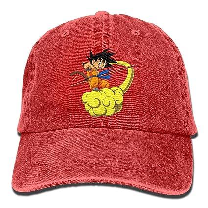 Amazon.com  Strividialous Mens and Momen Unisex Dragon Ball Z Goku ... 39836823b68