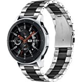 Samsung Galaxy Watch - Montre intelligente: Amazon.fr: High-tech