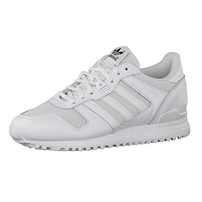 Adidas Zx 700 Para Mujer Blanca lvk8m
