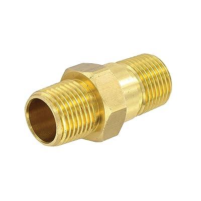 "Valterra 1/2 Inch P23415LF Brass 1/2"" Check Valve x MPT : Automotive"
