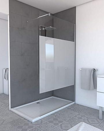 Mampara de ducha italiana Freedom 2 Depoli 120-120 x 200 cm ...