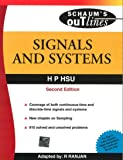 SIGNALS & SYSTEMS 2nd Edition