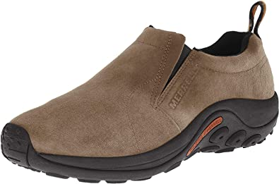 TALLA 51 EU. Merrell Jungle Moc, Mocasines para Hombre
