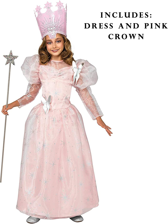 LICENSED DELUXE DOROTHY WIZARD OF OZ COSTUME WIG WOMENS HALLOWEEN COSTUME