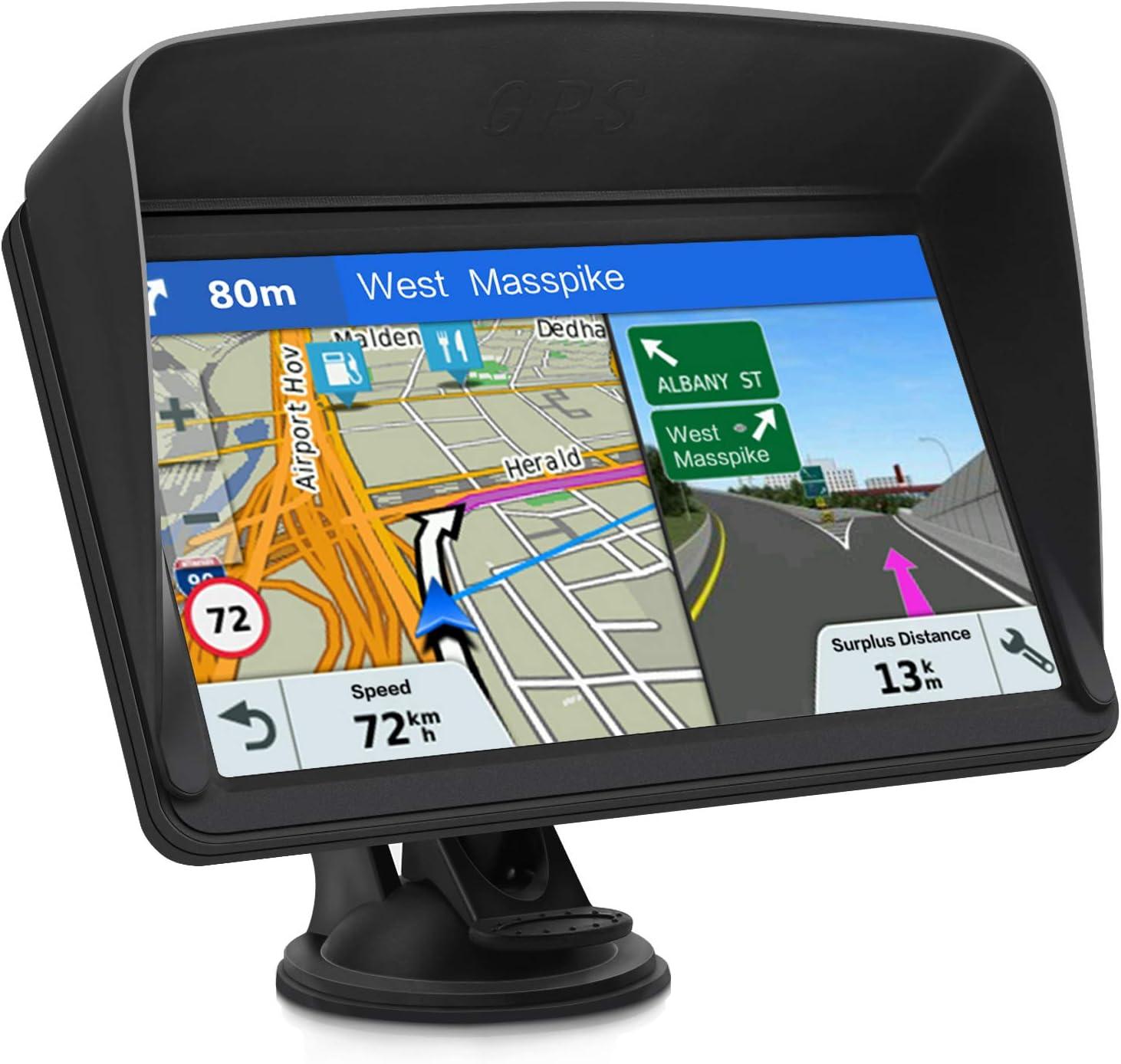 GPS-навигатор: как выбрать надежное устройство - фото 4