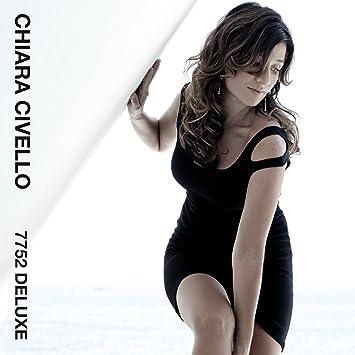 CHIARA 7752 CD BAIXAR CIVELLO