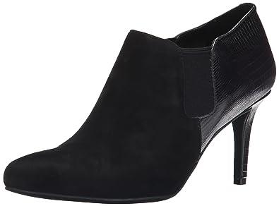 4ce5b46d87a Cole Haan Women's Maxfield Shootie Boot