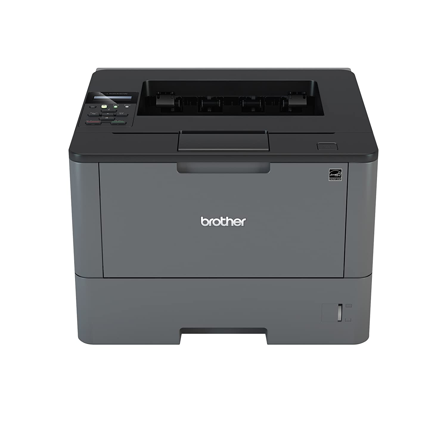 Brother HL-L5100DN Mono Laser Printer   PC Connected