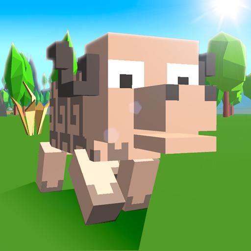 make your own minecraft - 4