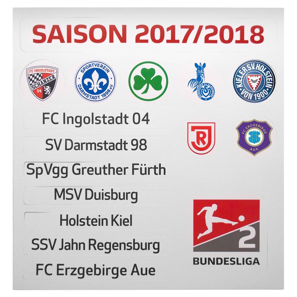 Am Ball Com GmbH 2. Bundesliga - Update de Juego para la Tabla de ...
