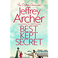 Best Kept Secret: The Clifton Chronicles 3