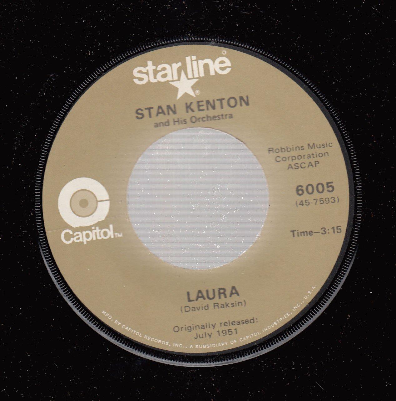Stan Kenton: Plays For Today [Vinyl LP] [Mono]