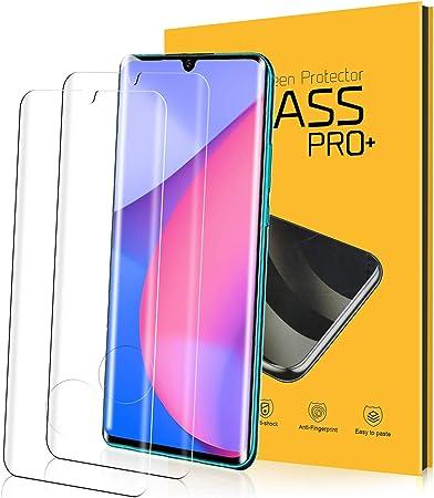 2 Stück Schutzfolie Für Xiaomi Mi Note 10 Elektronik