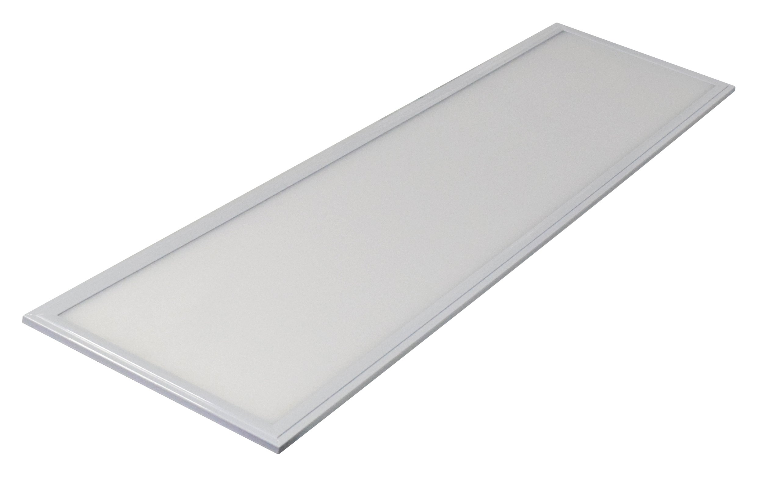 1x4 Ultra-Thin Edge-Lit Dimmable LED Flat Panel Light - 35 Watt - 3500K - 4,616 Lumens - Save on Energy Costs - DLC - Perfect for Professional or Residential Needs - 5 YR Warranty
