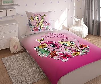 My Little Pony Bettwasche Kinder Bettwasche 140x200 Cm Mlp29dc
