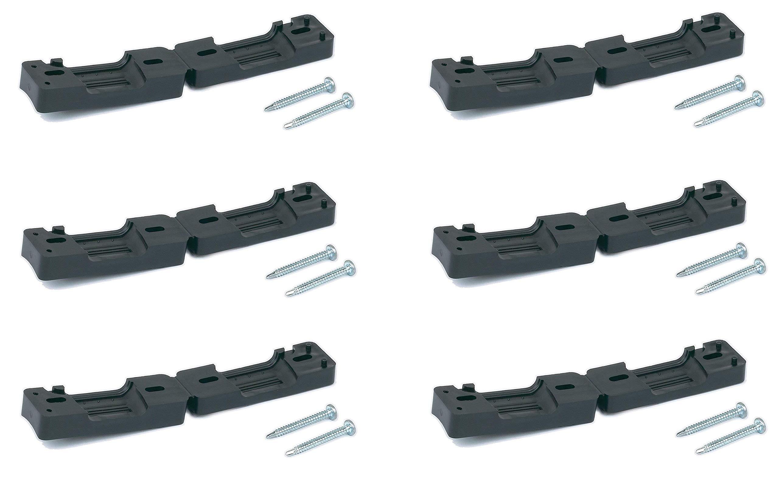 Hopkins 48595 4 Wire Flat Mounting Bracket (6)