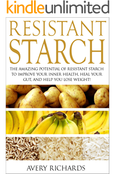 reistant starch diet potatoe easy recipes