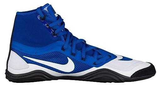 Nike Men's Hypersweep Wrestling Shoes